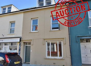 Thumbnail 6 bed town house for sale in Upper Market Street, Haverfordwest