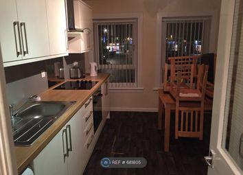 Thumbnail 2 bedroom maisonette to rent in Saulton Square, Fraserburgh