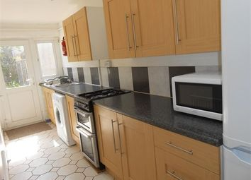 Thumbnail 4 bedroom shared accommodation to rent in Nicholl Street, Central, Swansea