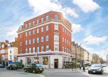 Thumbnail 3 bedroom flat to rent in Elizabeth Street, London
