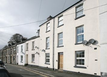 Thumbnail 2 bedroom flat to rent in 33 Old Exeter Road, Tavistock