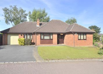Thumbnail 3 bed detached bungalow for sale in Millers Close, Ashleworth, Gloucester