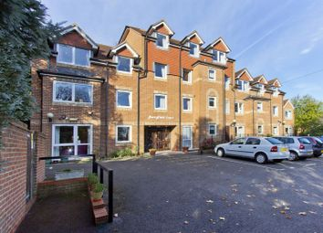 Thumbnail 1 bed flat for sale in Merryfield Court, Waterloo Road, Tonbridge