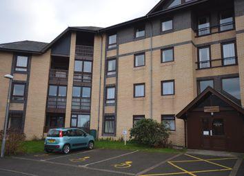 Thumbnail 2 bedroom flat for sale in Gerddi Rheidol, Trefechan, Aberystwyth