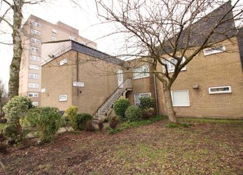 Thumbnail 2 bed flat for sale in Thorngrove Avenue, Wythenshawe, Manchester