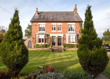 Thumbnail 5 bed semi-detached house for sale in Adlington Road, Wilmslow, Cheshire