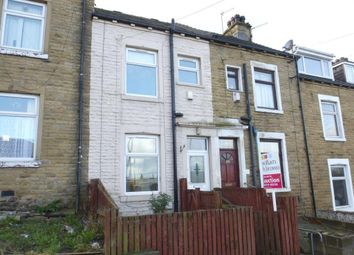 Thumbnail 2 bed terraced house for sale in Farnham Road, Great Horton, Bradford, West Yorkshire