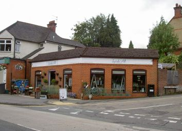 Thumbnail Retail premises for sale in 44C Frensham Road, Farnham