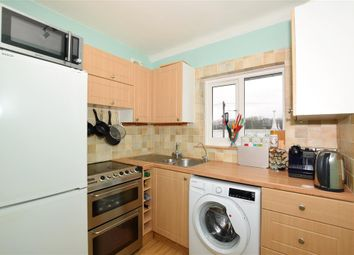 Thumbnail 1 bed maisonette for sale in Grange Close, Leybourne, West Malling, Kent