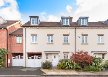 Thumbnail 3 bed town house for sale in Whittingham Avenue, Wendover, Aylesbury, Buckinghamshire