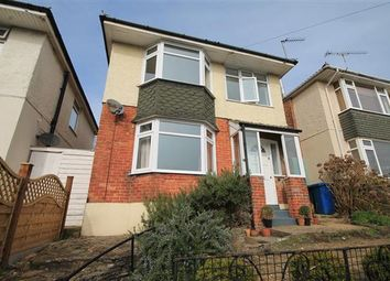 Thumbnail 3 bed semi-detached house to rent in Courthill Road, Parkstone, Poole