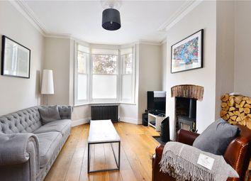Thumbnail End terrace house for sale in Amott Road, Peckham Rye, London