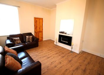 Thumbnail 3 bedroom flat to rent in Brussels Road, Wallsend