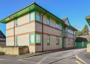 Thumbnail 1 bedroom flat for sale in Victoria Court, Bicester