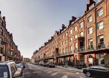 2 Bedrooms Flat to rent in Nottingham Place, London W1U