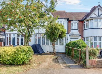 Thumbnail 3 bed terraced house for sale in Radcliffe Road, Harrow, Middlesex