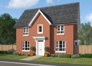 """Thumbnail 4 bed detached house for sale in """"Craigcrook"""" at Ravenscliff Road, Motherwell"""
