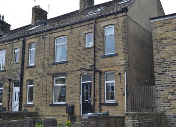 Thumbnail 4 bed semi-detached house for sale in Cambridge Street, Clayton, Bradford