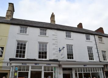 Thumbnail 1 bed flat to rent in High Street East, Uppingham, Oakham