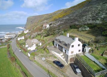Thumbnail 5 bed detached house for sale in Crackington Haven, Bude