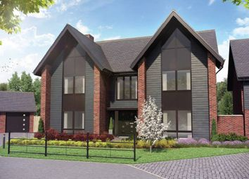 """Thumbnail 5 bed property for sale in """"The Wyatt"""" at Marrow Close, Rugby"""