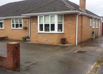 Thumbnail 3 bed semi-detached house to rent in Gillow Road, Kirkham, Preston, Lancashire