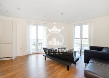 Thumbnail 1 bed flat to rent in 243, Ealing Road, Wembley
