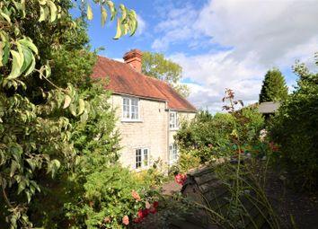 4 bed cottage for sale in Wellhead, Mere, Warminster BA12