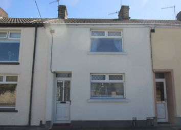 Thumbnail 2 bed terraced house for sale in Penuel Street, Merthyr Tydfil