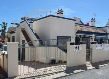 Thumbnail 2 bed end terrace house for sale in Playa Flamenca, Valencia, Spain