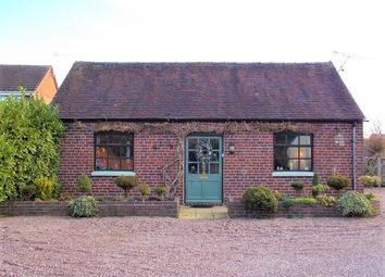 Thumbnail 2 bed detached house for sale in Yarnfield, Stone