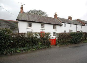Thumbnail 3 bed cottage for sale in The Village, Castle Eden, Hartlepool