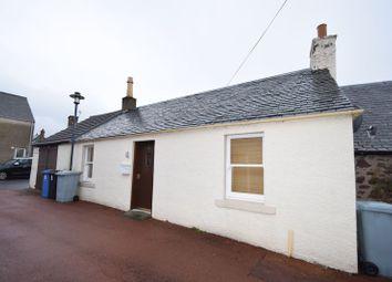 Thumbnail 1 bedroom cottage for sale in James Square, Biggar