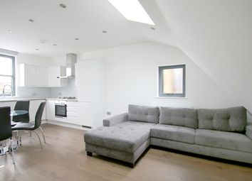 2 bed flat to rent in 1 Tolpuddle Street, Flat 2, Angel, Islington, London N1