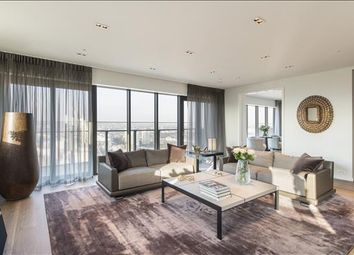 Thumbnail 4 bed flat for sale in Brock Street, London