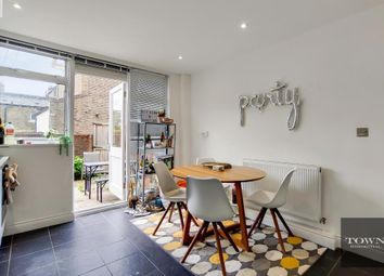 Thumbnail 4 bed flat to rent in Ashbrook Road, Archway, Islington