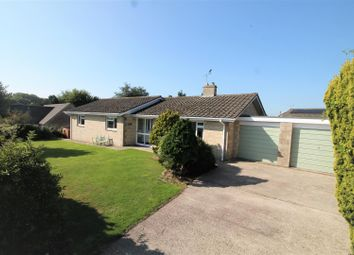 Thumbnail 4 bed bungalow for sale in Dr Browns Road, Minchinhampton, Stroud