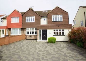 Thumbnail 5 bed semi-detached house for sale in Bexley Road, London