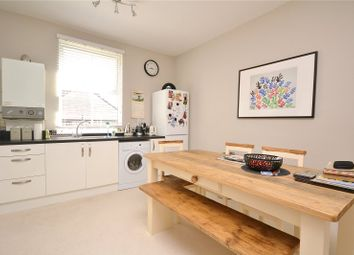 Thumbnail 3 bed flat for sale in Granville Road, North Finchley, London