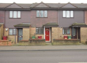Thumbnail 2 bed terraced house for sale in Mackender Court, Scunthorpe