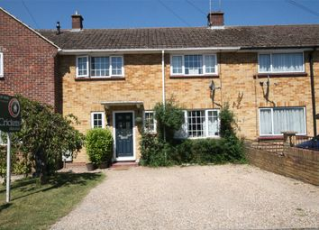 Thumbnail 3 bedroom terraced house for sale in Digby Road, Newbury
