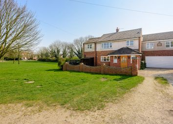 Thumbnail 5 bed detached house for sale in The Street, Runham, Great Yarmouth