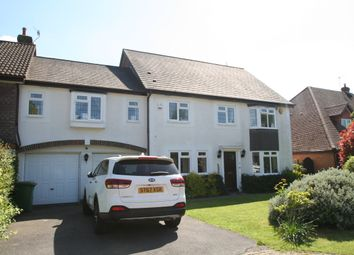 Thumbnail 5 bed semi-detached house to rent in Waterfield, Tunbridge Wells