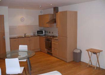 Thumbnail 1 bedroom flat to rent in Colonial Buildings, Sunbridge Road, Bradford