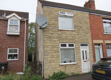 Thumbnail 2 bed terraced house for sale in Eastgate, Bourne