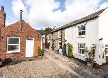 Thumbnail 3 bedroom cottage for sale in Leabrooks Road, Somercotes, Alfreton