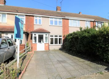 Thumbnail 3 bed terraced house for sale in Kingsman Road, Stanford-Le-Hope