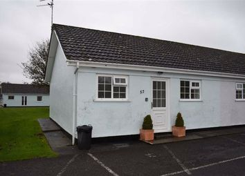 Thumbnail 2 bedroom chalet for sale in Gower Holiday Village, Scurlage, Swansea