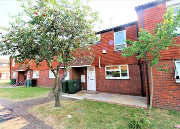 Thumbnail 3 bed terraced house for sale in Tintern Close, Eastbourne, East Sussex
