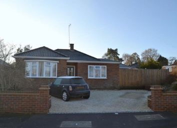 Thumbnail 3 bed detached bungalow for sale in Rodney Avenue, Tonbridge